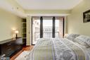 Master Bedroom - 616 E ST NW #1201, WASHINGTON