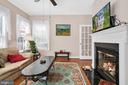 Enclosed Sunroom - 6541 BOX ELDER LOOP, GAINESVILLE