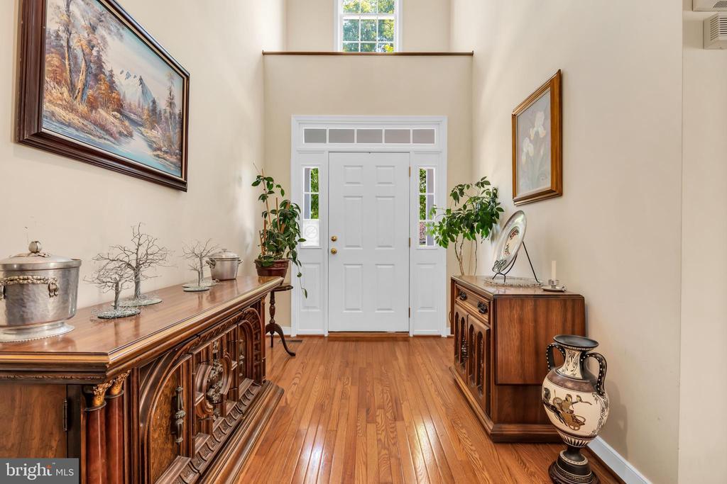 Entry - Welcome Home! - 6541 BOX ELDER LOOP, GAINESVILLE