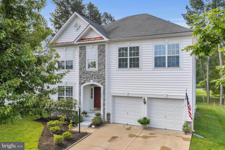 Single Family Homes voor Verkoop op Gainesville, Virginia 20155 Verenigde Staten
