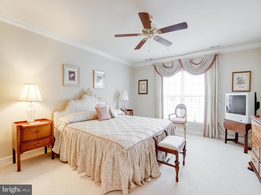 3rd Bedroom-Upstairs - 8853 WARM GRANITE DR #35, COLUMBIA