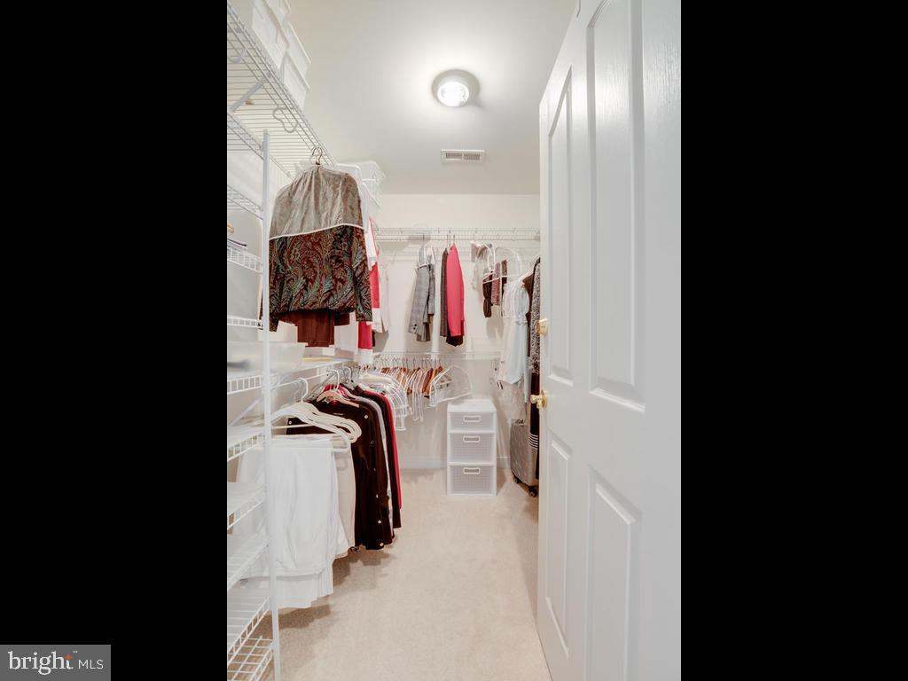 3rd Bedroom-Walk In Closet - 8853 WARM GRANITE DR #35, COLUMBIA