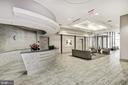 Lobby - 3600 S GLEBE RD S #428W, ARLINGTON