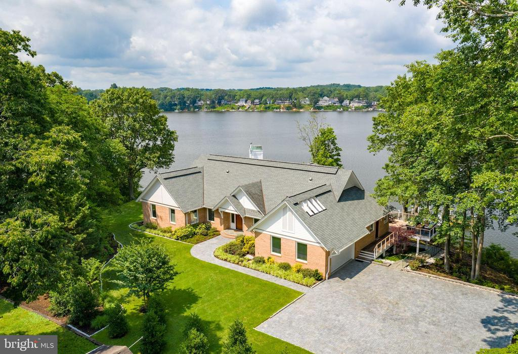 Welcome Home! - 2920 SOUTHWATER POINT DR, ANNAPOLIS