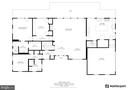 Main Level Floor Plan - 2920 SOUTHWATER POINT DR, ANNAPOLIS