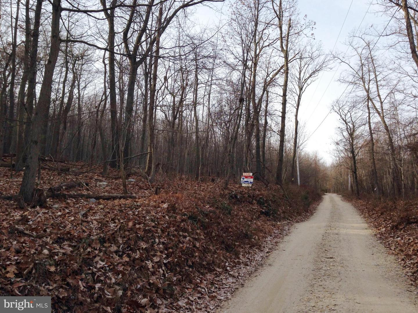 Land for Sale at Mount Holly Springs, Pennsylvania 17065 United States