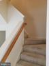 STAIRS UP TO 3RD FLOOR - 111 NORWICK CT, FREDERICK