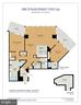 Floor Plan - 1881 N NASH ST #703, ARLINGTON
