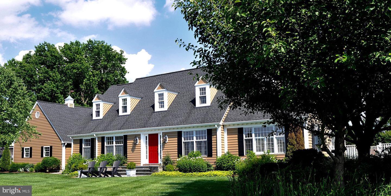 Single Family Homes για την Πώληση στο Grasonville, Μεριλαντ 21638 Ηνωμένες Πολιτείες