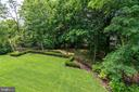 Large Level Backyard - 3010 UNIVERSITY TER NW, WASHINGTON