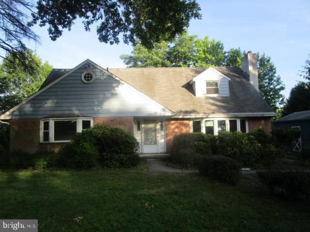 Single Family Homes για την Πώληση στο Fountainville, Πενσιλβανια 18923 Ηνωμένες Πολιτείες