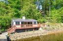 Boat house - 236 MOUNTAIN LAUREL LN, ANNAPOLIS
