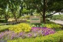 Gateway Park in Rosslyn - 1913 N RHODES ST #17, ARLINGTON
