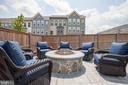 Your fire pit awaits you - 400 CONEFLOWER LN, STAFFORD
