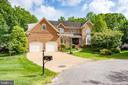 Welcome to your new home - 3601 SURREY DR, ALEXANDRIA