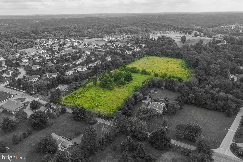 Land for Sale at Glen Mills, Pennsylvania 19342 United States