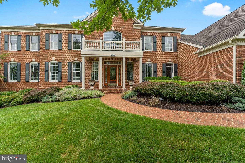 Single Family Homes 为 销售 在 阿什伯恩, 弗吉尼亚州 20147 美国