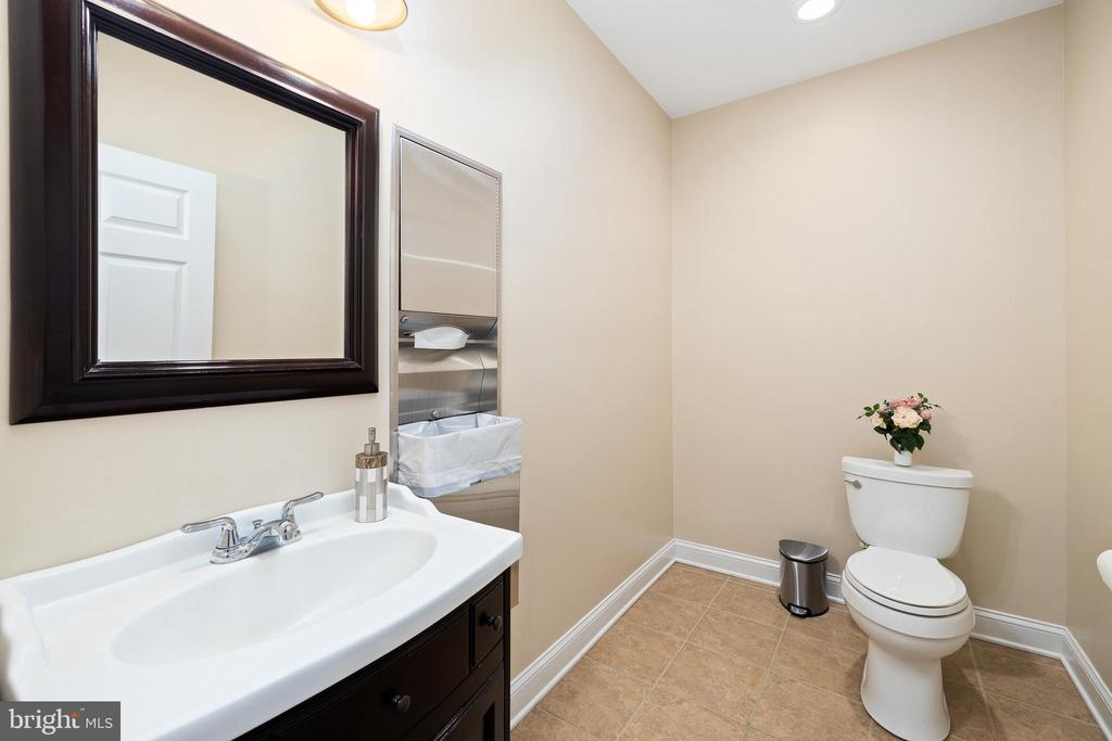 ANOTHER BATHROOM! - 228 ROCK HILL CHURCH RD, STAFFORD