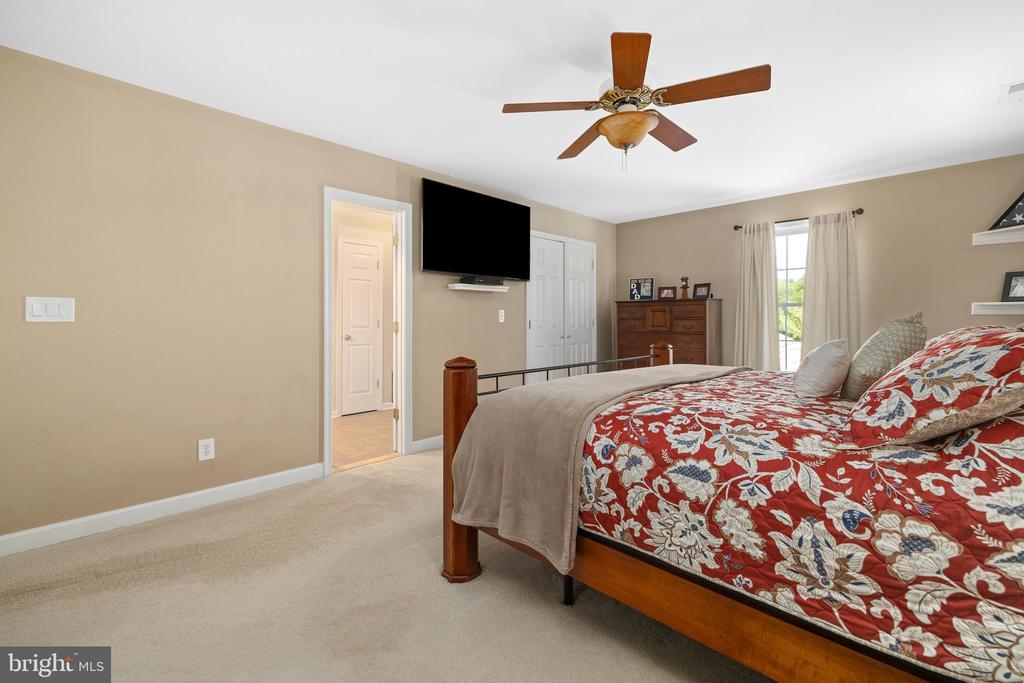 BEDROOM #6 - 228 ROCK HILL CHURCH RD, STAFFORD