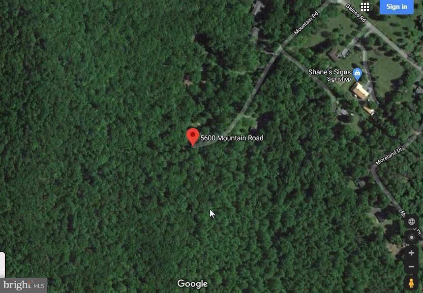 Terrain pour l Vente à Broad Run, Virginia 20137 États-Unis