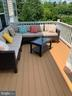 Large Deck for Entertaining! - 14254 HARO TRL, GAINESVILLE