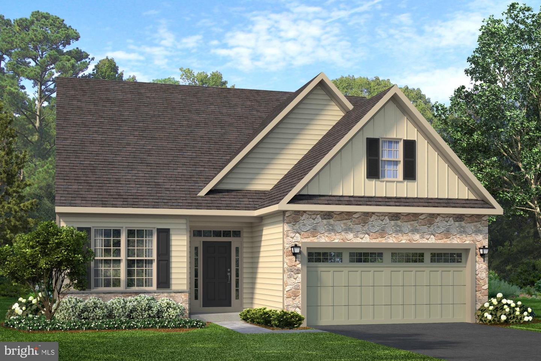 Single Family Homes 为 销售 在 Cochranville, 宾夕法尼亚州 19330 美国