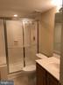 Full bath in basement - 11079 SANANDREW DR, NEW MARKET