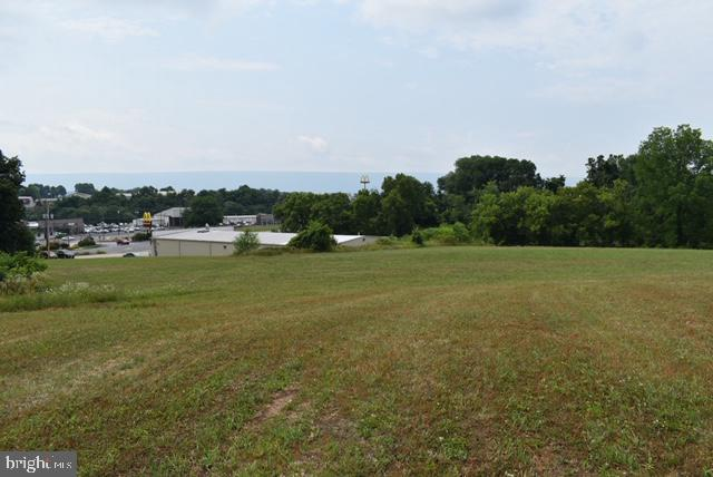 Land for Sale at RT. 322 & RT. 35 KAUFFMAN Lane Mifflintown, Pennsylvania 17059 United States