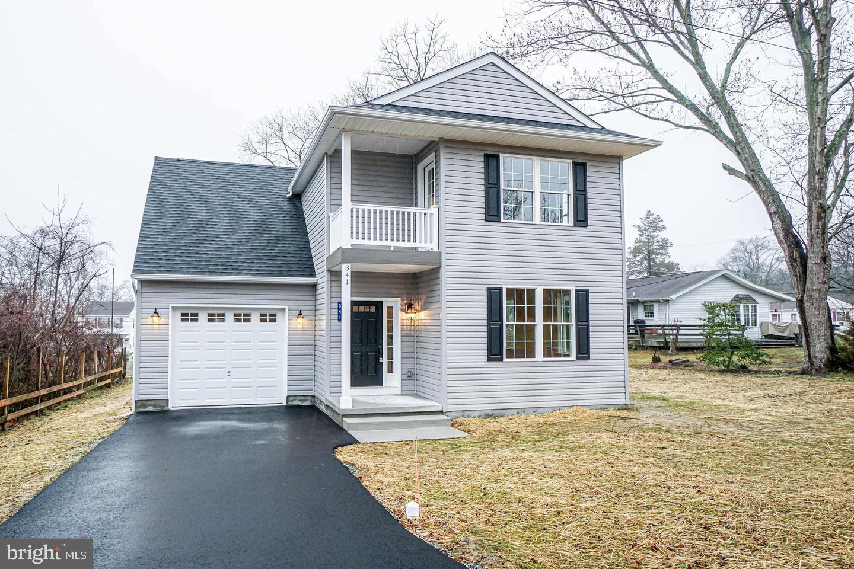 Land voor Verkoop op Charlestown, Maryland 21914 Verenigde Staten
