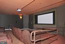 Private theater - 5750 BOU AVE #1508, NORTH BETHESDA
