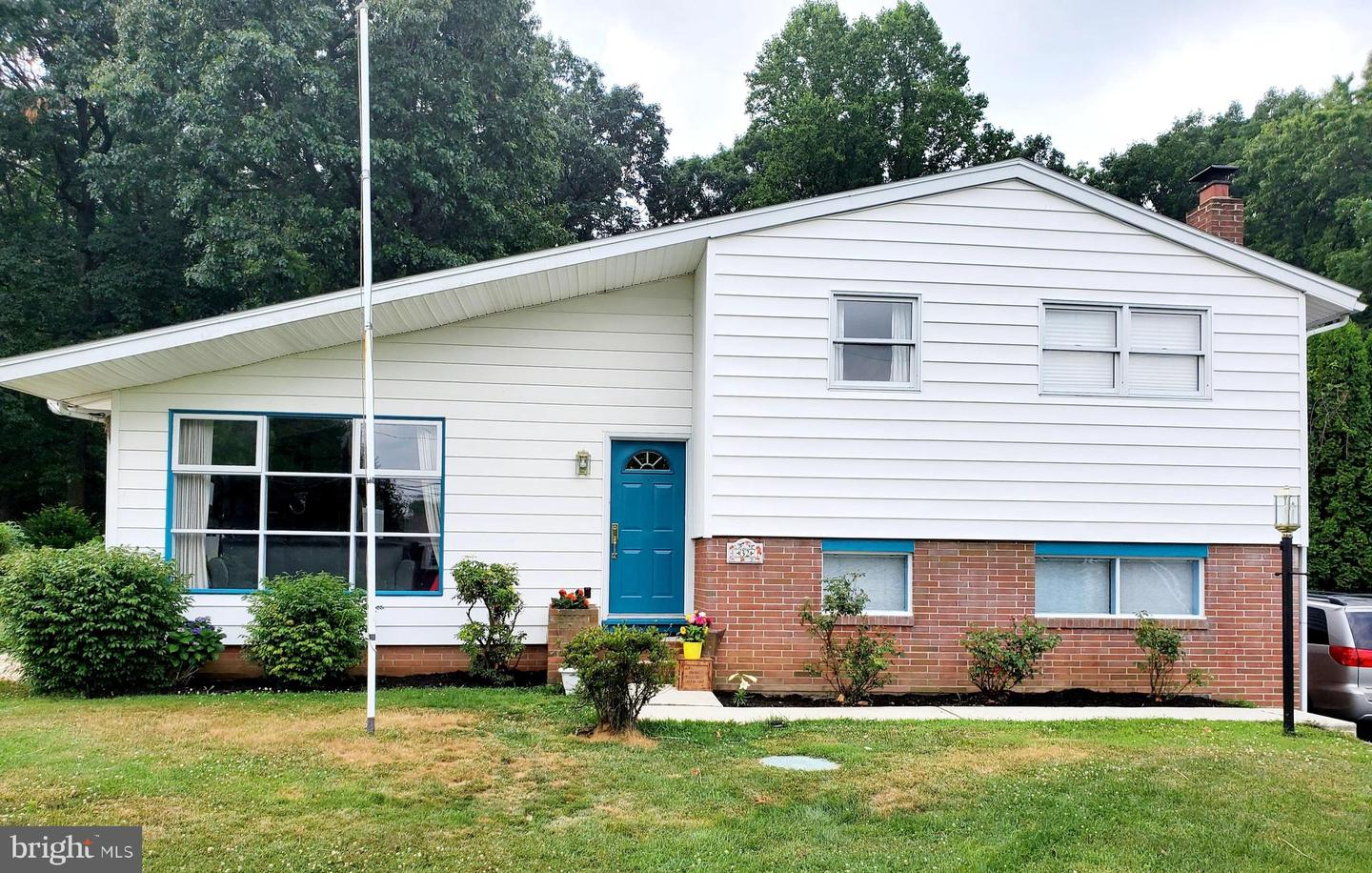 Single Family Homes for Sale at Womelsdorf, Pennsylvania 19567 United States