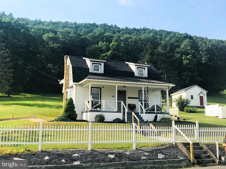 Single Family Homes por un Venta en Bellefonte, Pennsylvania 16823 Estados Unidos
