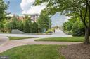 Parks/trails across the street! - 1300 CRYSTAL DR #306S, ARLINGTON