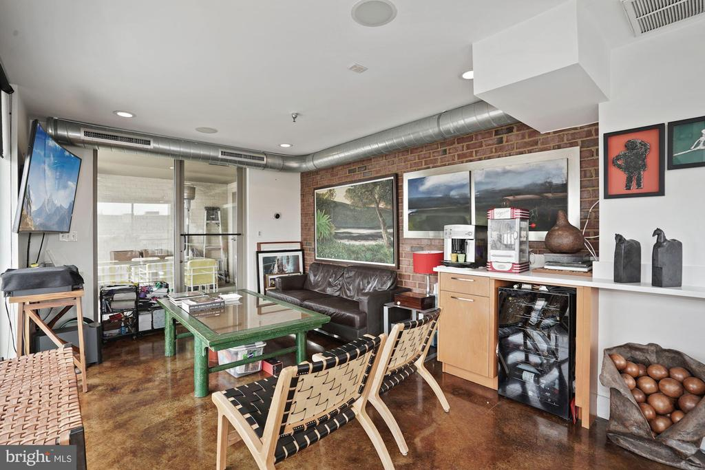 2nd living area - 916 G ST NW #1004, WASHINGTON