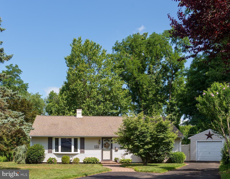 Single Family Homes vì Bán tại Fairless Hills, Pennsylvania 19030 Hoa Kỳ
