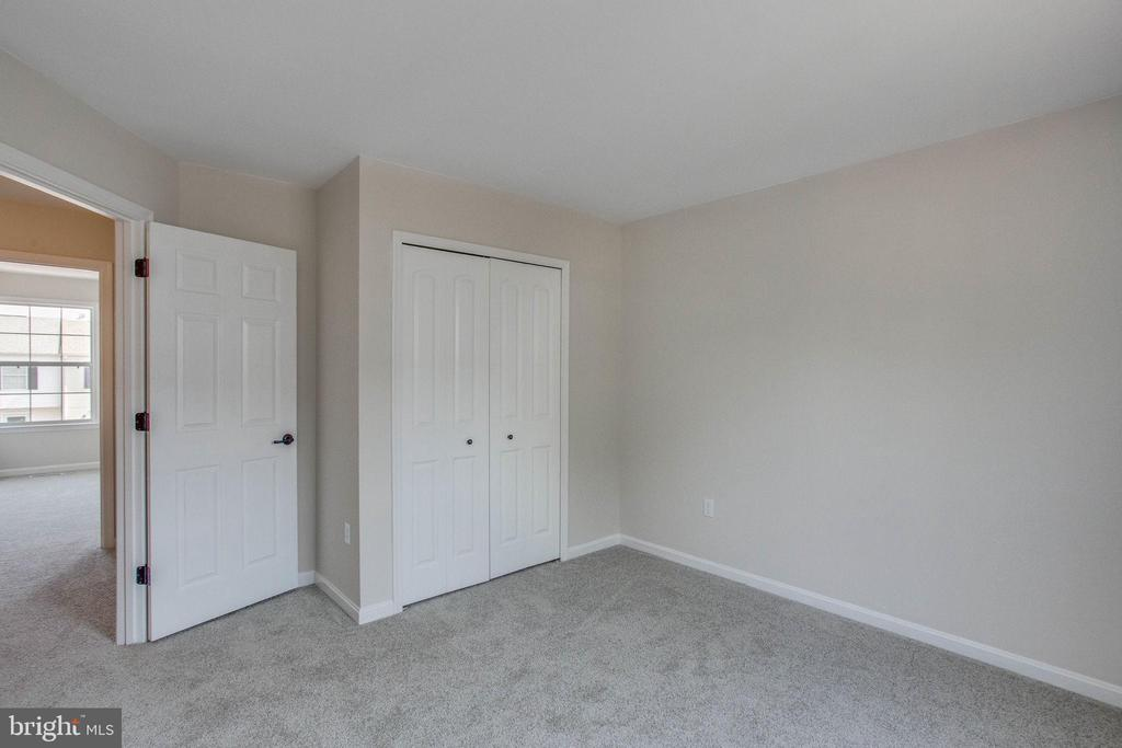 Bedroom #1 - 106 PICADILLY LN, STAFFORD