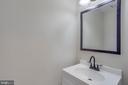 Powder Room - 106 PICADILLY LN, STAFFORD