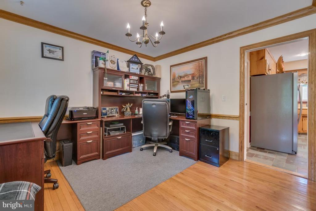 Office or Formal Dining - 3256 TITANIC DR, STAFFORD