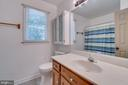 Master Bathroom - 3256 TITANIC DR, STAFFORD