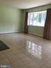 Living Room w/ bay window - 7443 LONG PINE DR, SPRINGFIELD