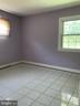 Master Bed room w/ half bath - 7443 LONG PINE DR, SPRINGFIELD
