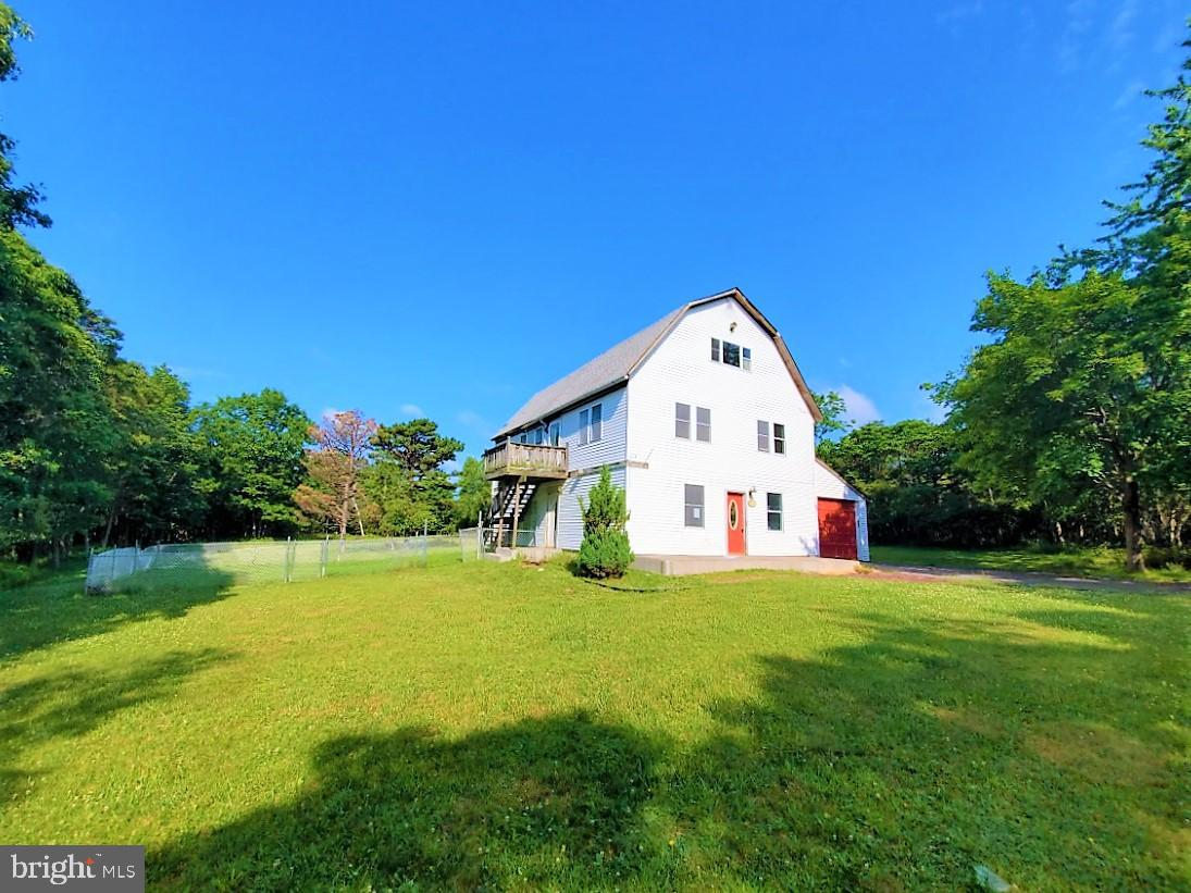 Single Family Homes for Sale at Blakeslee, Pennsylvania 18610 United States