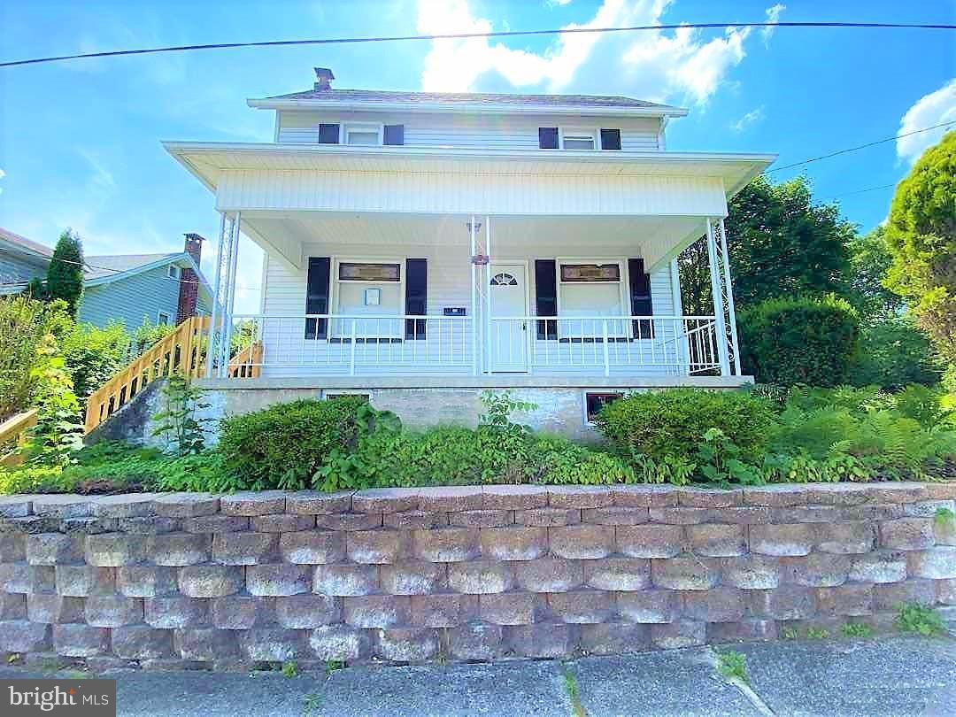 Single Family Homes por un Venta en Bangor, Pennsylvania 18013 Estados Unidos