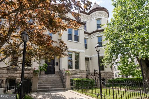 1454 EUCLID ST NW #1