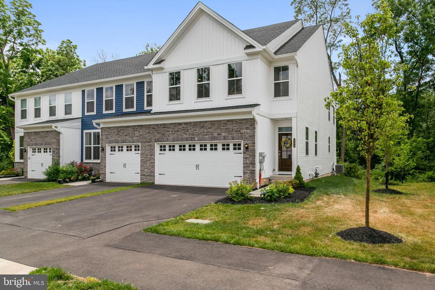 Single Family Homes for Sale at Colmar, Pennsylvania 18915 United States