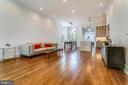 Over 2,890 Square Feet of Living Space - 602 E ST SE #A, WASHINGTON