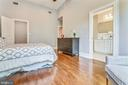 Large Owner's Suite with High Ceilings - 602 E ST SE #A, WASHINGTON