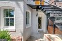 Lower Level Accessible From the Street - 602 E ST SE #A, WASHINGTON