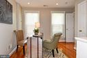 Home Office - 605 7TH ST SW, WASHINGTON