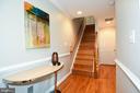 Foyer - 605 7TH ST SW, WASHINGTON